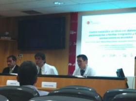 Valoración del grado de control de la diabetes mellitus tipo 1 en niños y adolescentes inmigrantes en Catalunya