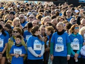 3ª Carrera y Caminata Popular por la Diabetes