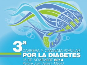 Estudio II Carrera y Caminata Popular por la Diabetes