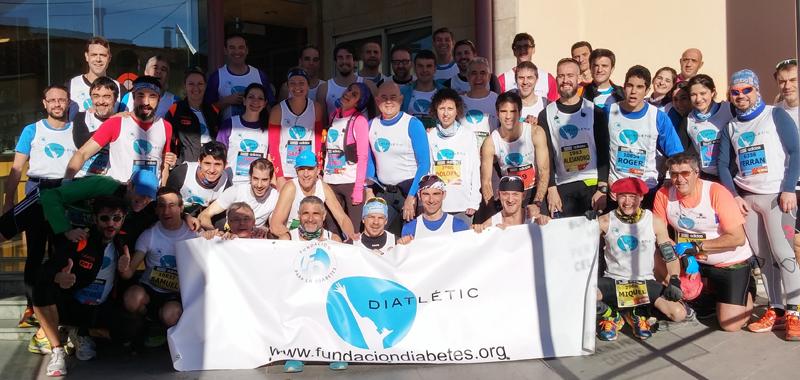 Foto del equipo Diatlétic