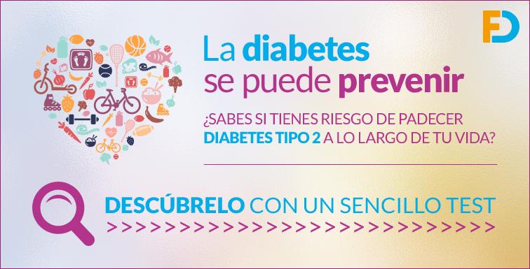 """Informe de resultados de la campaña """"La diabetes se puede"""