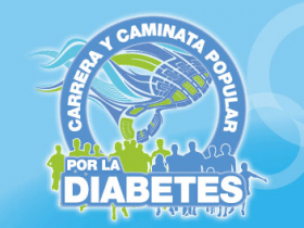 5ª Carrera y Caminata Popular por la Diabetes y Expodiabetes de Madrid