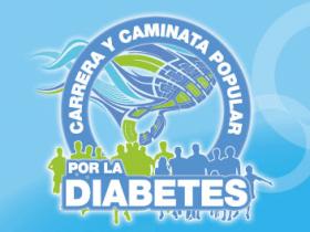 5ª Carrera y Caminata Popular por la Diabetes y Expodiabetes de Madrid