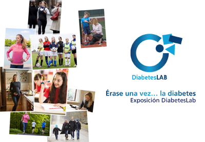 Diabetes LAB - Érase una vez