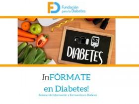 1ª Jornada InFÓRMATE en Diabetes