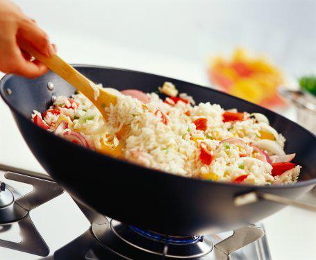 Cocina para mejorar la diabetes - Como cocinar las setas ...
