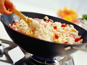 Cocina para mejorar la diabetes