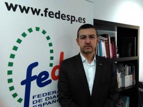 Entrevista a Andoni Lorenzo, presidente de FEDE