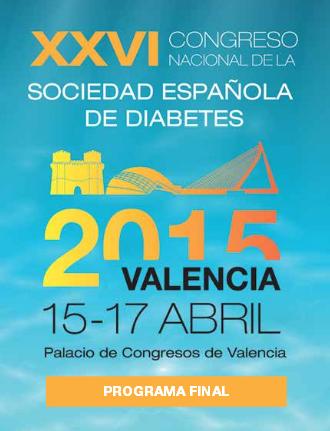 XXVI Congreso SED 2015