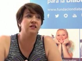 Entrevista a Beatriz Dueñas, Directora de la Fundación para la Diabetes