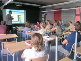 Modelo para la integración de los alumnos con diabetes en un instituto de secundaria