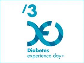 La Fundación para la Diabetes en el Diabetes Experience Day 2016