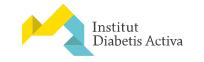 Logotipo Institut Diabetis Activa