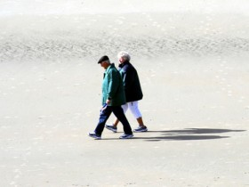 El ejercicio físico (también) en las personas mayores