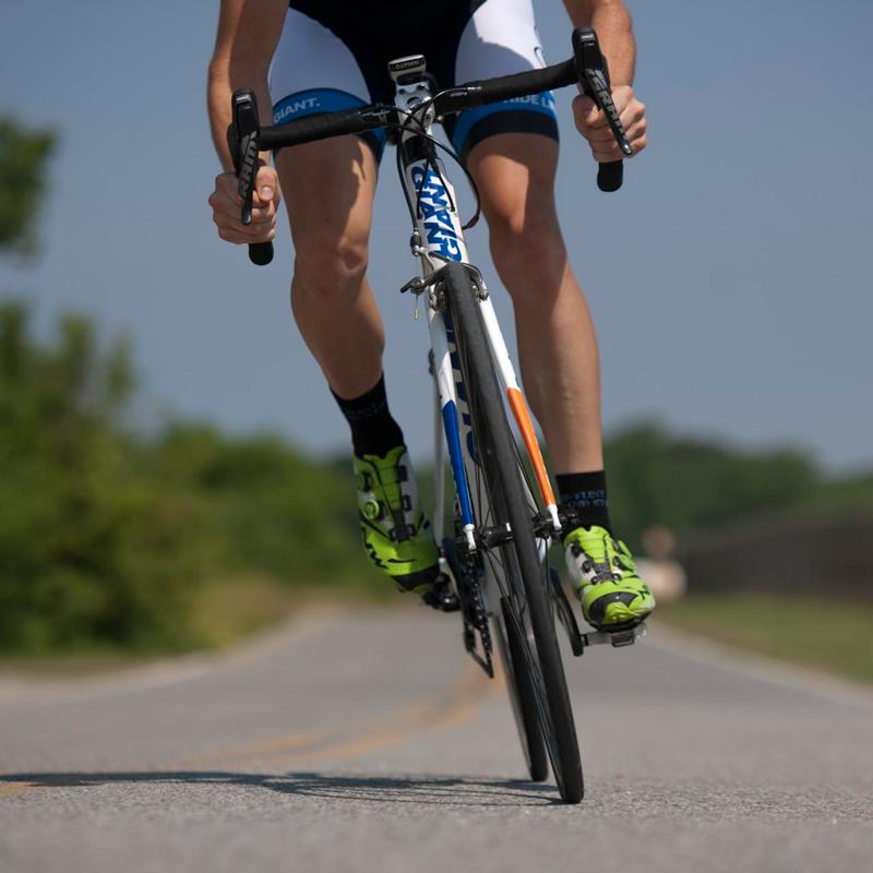 Atención a los retos deportivos cuando se tiene diabetes