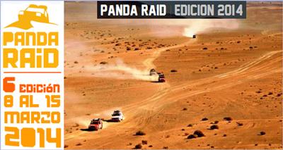 Panda Raid