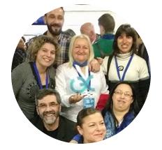 Grupo de Noches sin Dormir premiado en el Diabetes Experience Day 2016
