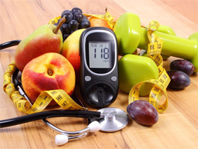 Diez recomendaciones para mantener la diabetes bajo control en 2018