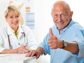 Paciente activo en diabetes Tipo 2
