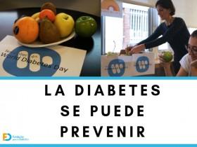"""WARNER MUSIC participa en la campaña """"La Diabetes se puede prevenir"""