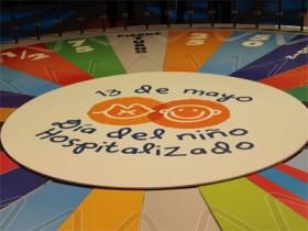 """""""Día Nacional del Niño Hospitalizado 13 de mayo"""": el debut del niño con diabetes"""