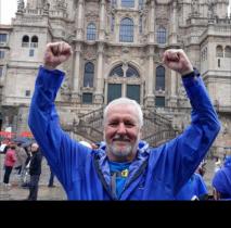 Entrevista Camino Inglés. José Rodríguez