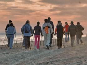 Nordic Walking contra la diabetes