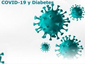 Información general COVID-19 y Diabetes