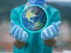 Caminando hacia la nueva normalidad social y sanitaria