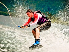 Deporte y diabetes también en verano