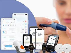 Monitorización continua de glucosa y bombas de insulina: ¿Qué hay de nuevo?