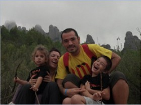 Entrevista a Tomàs Fuertes Pardo, con diabetes tipo 1 desde 1989