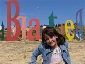 Entrevista a Noemí, una niña de diez años con diabetes tipo 1