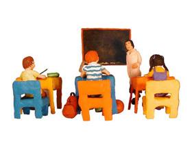 Aprobada Proposición no de Ley para mejorar la atención en el ámbito escolar a los niños y niñas con diabetes