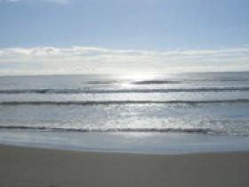 Un día en la playa o en la montaña