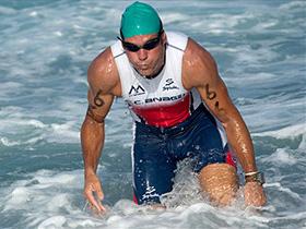 Entrevista a Antonio Ortega, Ironman 2010