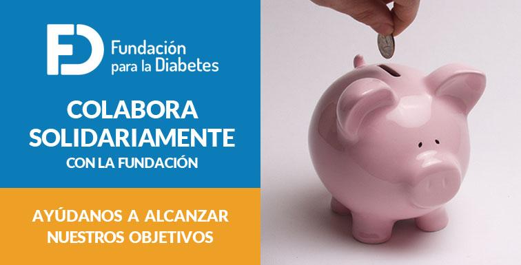 fundación del instituto de investigación de diabetes