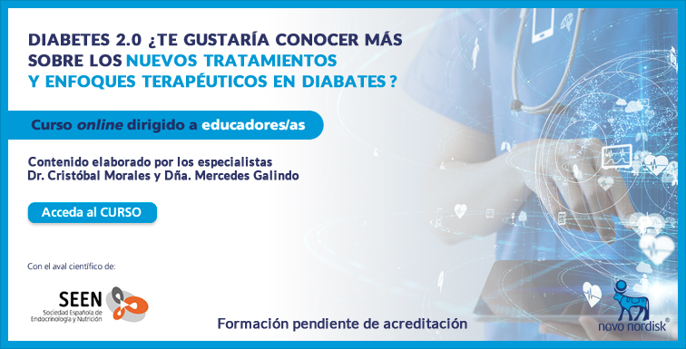 especialista en mejora de la salud especialista en diabetes