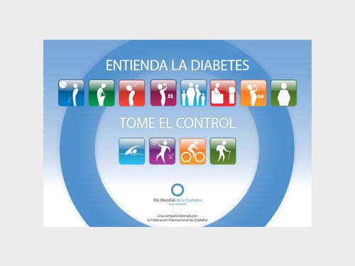 2009 - 2013: Educación y prevención de la diabetes