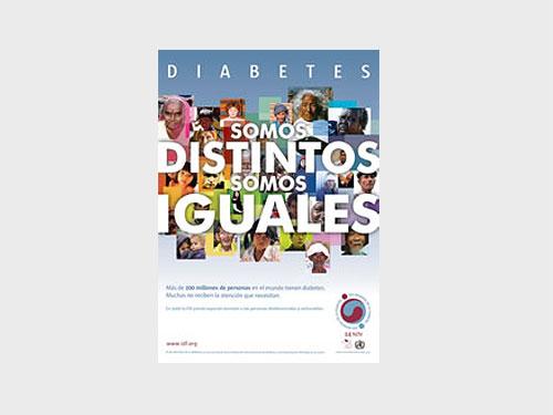 2006: Diabetes y las personas desfavorecidas y vulnerables