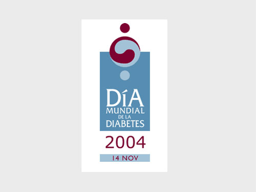 2004: Diabetes y obesidad