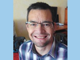 Rubén S. (Pincha sobre la imagen para conocerle mejor)
