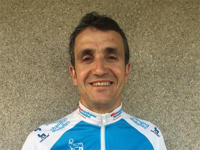 Manuel Larralde