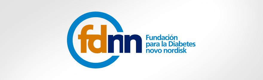 Logo Fundación para la Diabetes