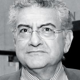 D. Agustín Rivero - Patrono