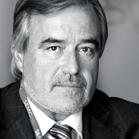 D. Carlos Miranda - Patrono