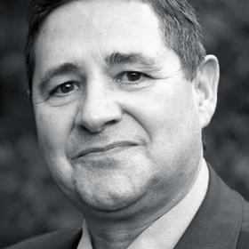 D. Joaquín Estévez - Patrono