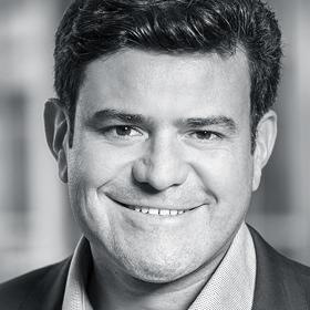 Rodrigo Gribble – Presidente