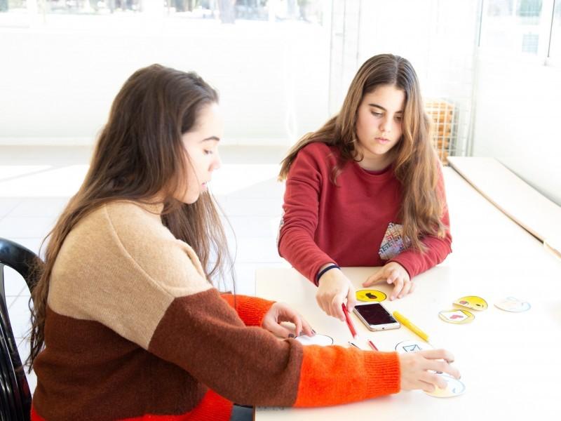El Confinamiento en los adolescentes