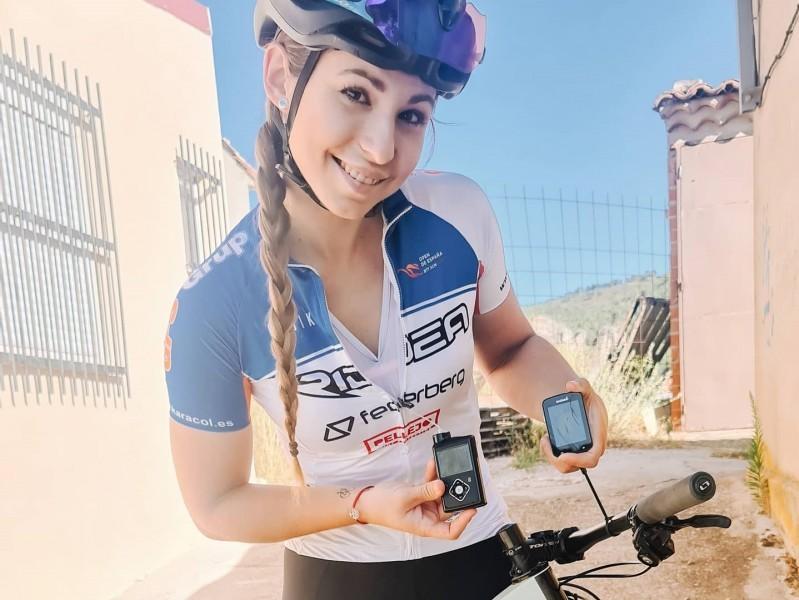 """Yolanda Hellín: """"Conocer a otras personas con diabetes me hizo sentirme más empoderada"""